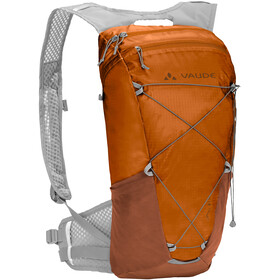 VAUDE Uphill 9 LW Rucksack orange madder